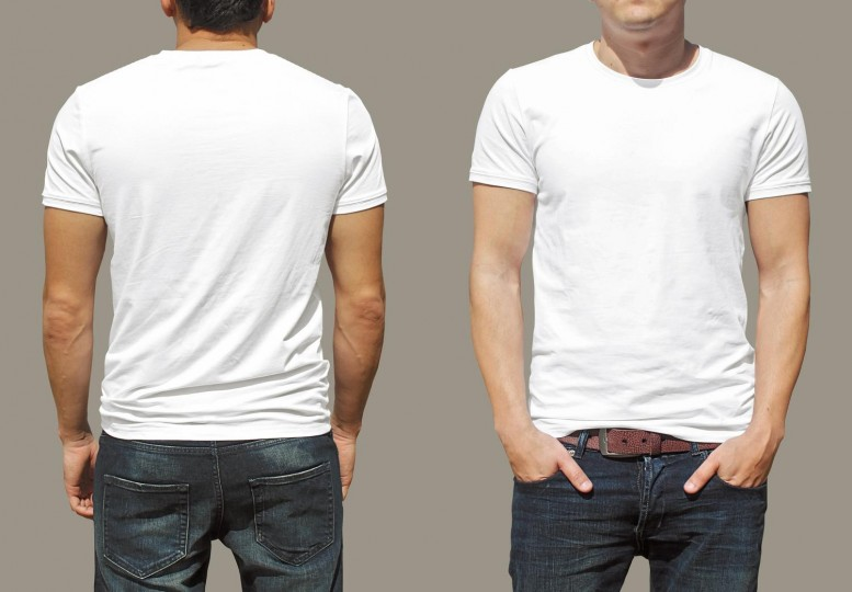 koszulka t-shirt meska