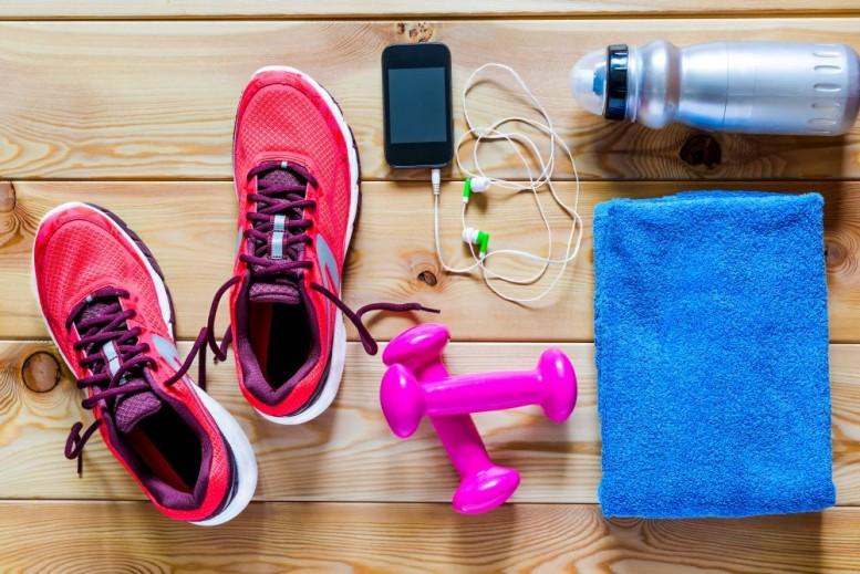 Akcesoria i aplikacje sportowe